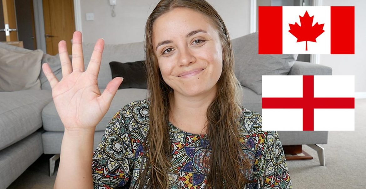 5 benefits of being a Canadian in England