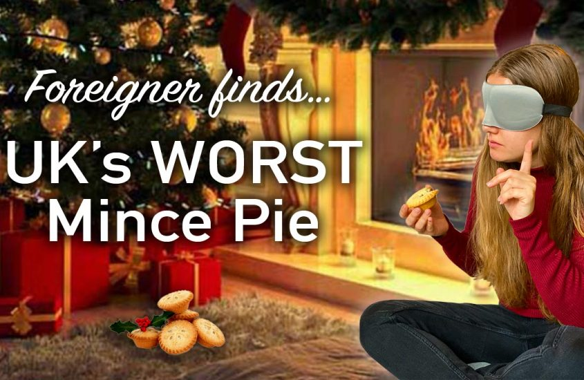worst mince pies