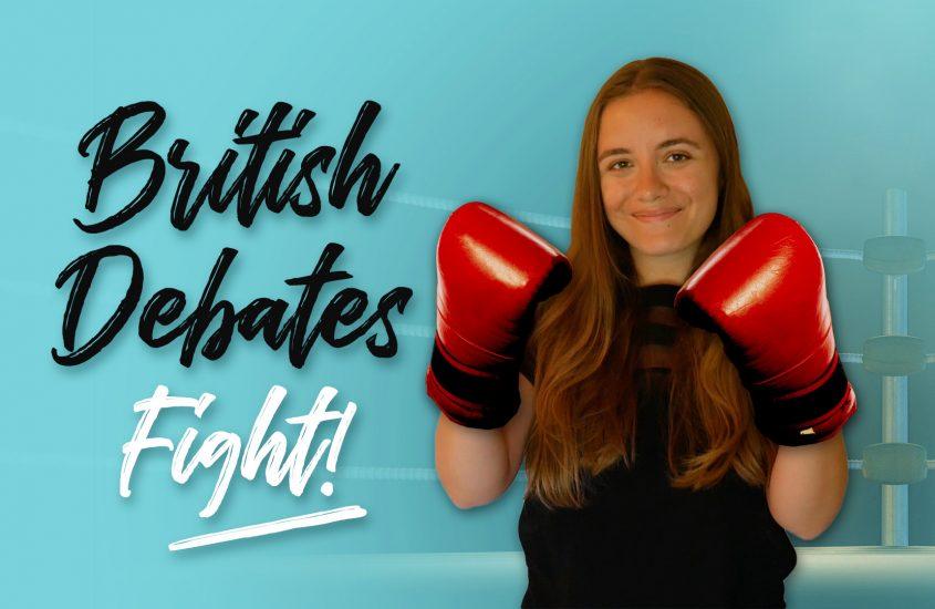 British debate