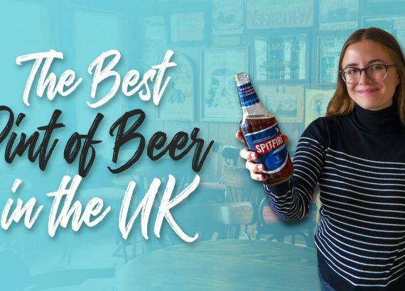 most popular British beers
