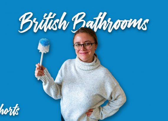 British bathrooms
