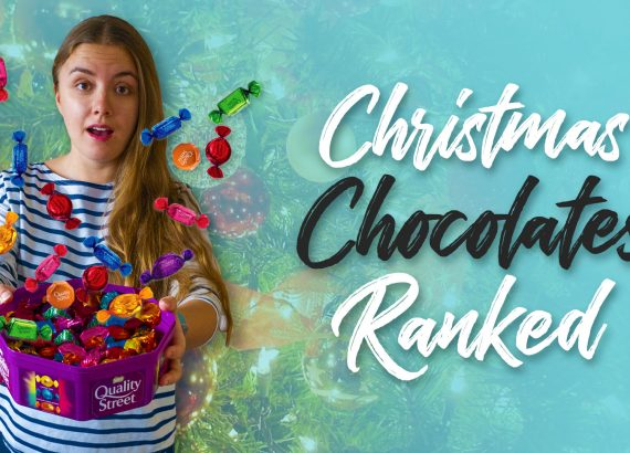 quality street chocolates ranked