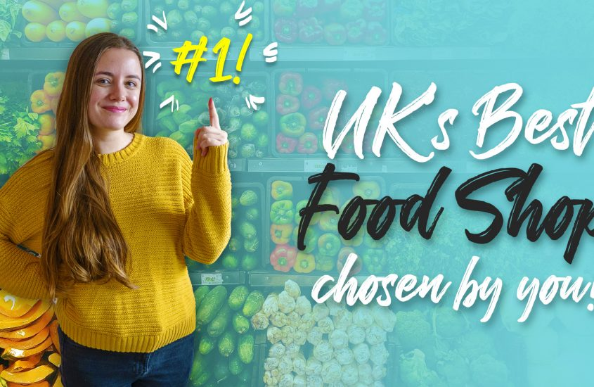 best uk supermarket