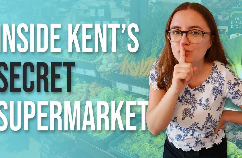 best supermarket in England