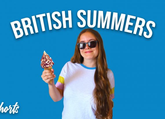 summer in the uk