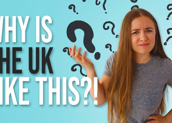 British things foreigners don't understand